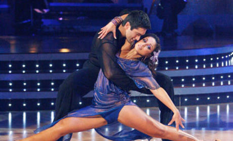 Lovin the Lambada: A Dancing With the Stars Recap