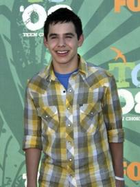 At the Teen Choice Awards