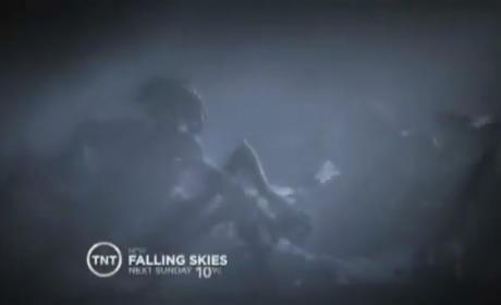 Falling Skies Preview & Sneak Peek: Life on the Farm