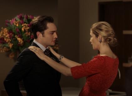 Watch Gossip Girl Season 4 Episode 16 Online