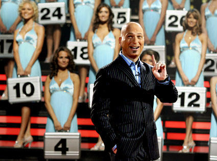 Howie Mandell Pic