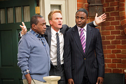 HIMYM Guest Stars