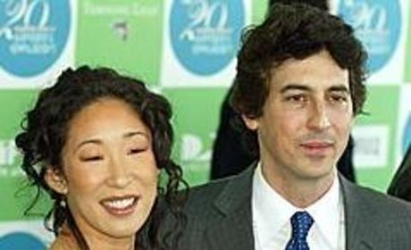 Sandra Oh, Alexander Payne Officially Divorce