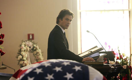 Goodbye Liz - The Vampire Diaries Season 6 Episode 15