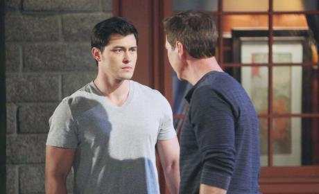 What was your favorite story on this week's Days of Our Lives?