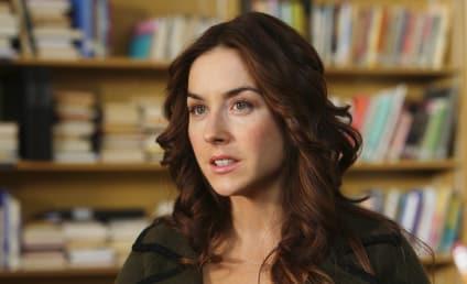Erin Karpluk Cast on Rookie Blue Season 5