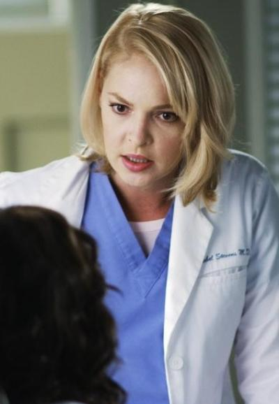 Dr. Isobel Stevens
