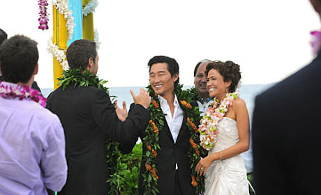 Hawaii Five-0 Review: Out of The Pan, Into the Fryer