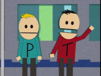 South Park Season 2 Episode 1