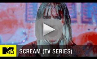 Scream Season 2 Trailer