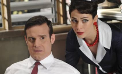 "Warehouse 13 Review: ""When and Where"""