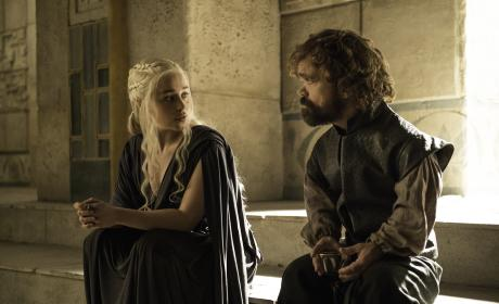 What's The Plan? - Game of Thrones Season 6 Episode 10