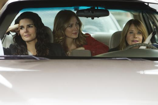 The Ladies of Rizzoli & Isles