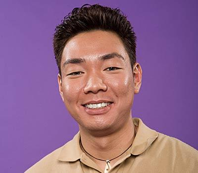 Paul Kim Talks About American Idol, Asian Pride and More