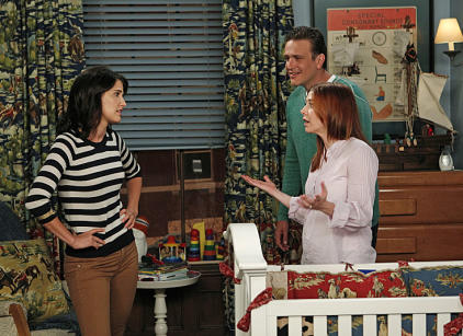 Watch How I Met Your Mother Season 8 Episode 16 Online