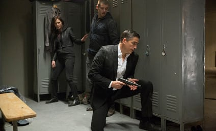 Person of Interest Review: Risky Business