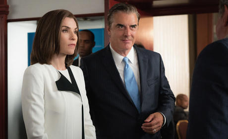 The Good Wife Season 7 Episode 5 Review: Payback