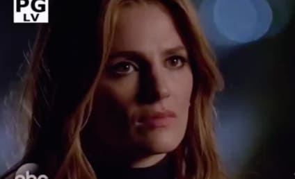 Castle Promo: Why is Beckett Lying?