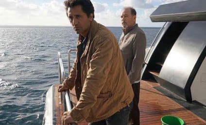 Fear the Walking Dead Season 2 Premiere Date Set & More AMC News!