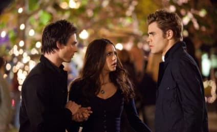 Teen Choice Awards TV Winners: The Vampire Diaries, Gossip Girl, Pretty Little Liars Dominate