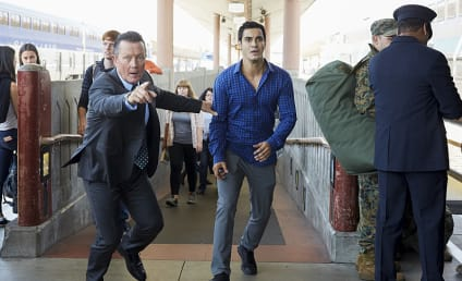 Scorpion Season 3 Episode 4 Review: Little Boy Lost
