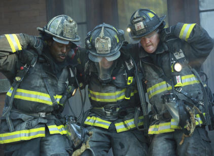 Watch Chicago Fire Season 2 Episode 1 Online