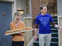The Big Bang Theory Season 9 Episode 21