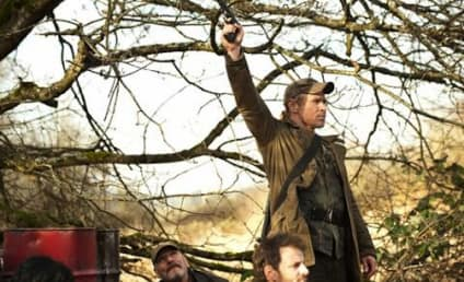 Falling Skies Review: End of the Road