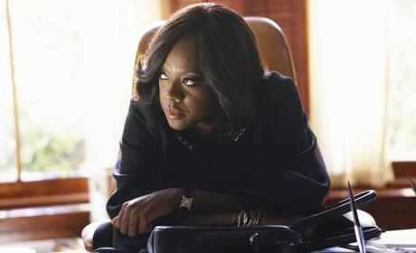 How to Get Away with Murder Season 2 Episode 13 Review: Something Bad Happened