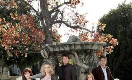 The Eastwick Cast