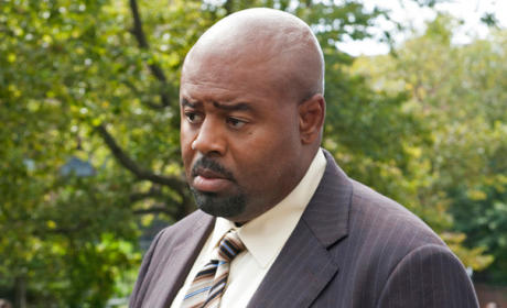 Chi McBride to Resurrect SWAT Captain on Hawaii Five-0 Premiere