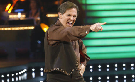 Tom DeLay Drops Out of Dancing with the Stars, Debbie Mazar Eliminated
