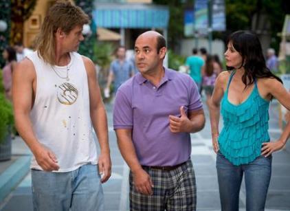 Watch Cougar Town Season 4 Episode 7 Online