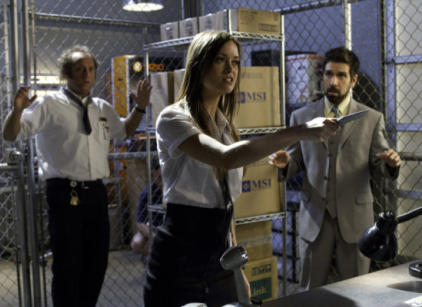 Watch Chuck Season 4 Episode 8 Online