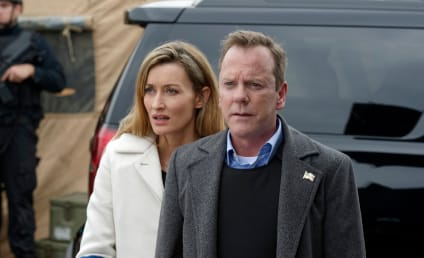 Designated Survivor Season 1 Episode 2 Review: The First Day