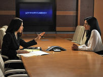 The Good Wife Season 2 Episode 22