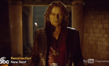 Once Upon a Time Season 4 Episode 4 Teaser: A Deal with the Dark One