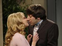 The Big Bang Theory Season 3 Episode 9