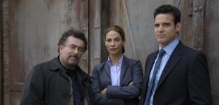 Warehouse 13 Producer Teases Show Inspiration, Mythology
