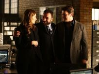 Castle Season 8 Episode 11