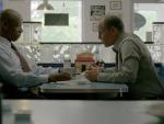 True Detective Season 1 Finale Scene
