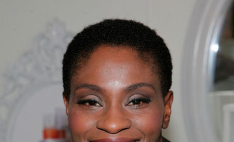 Adina Porter to Save Lives on Grey's Anatomy