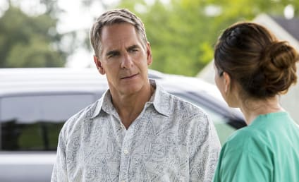 NCIS New Orleans Season 1 Episode 2 Review: Carrier