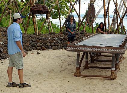 Watch Survivor Season 23 Episode 6 Online