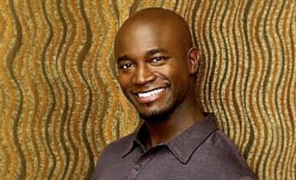Taye Diggs Dishes on Private Practice Season Finale