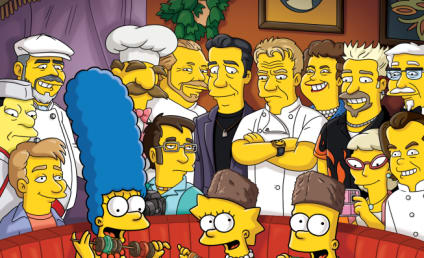 The Simpsons Review: Breaking Baddies at the Methtaurant