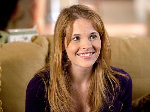 Katie Leclerc Pic
