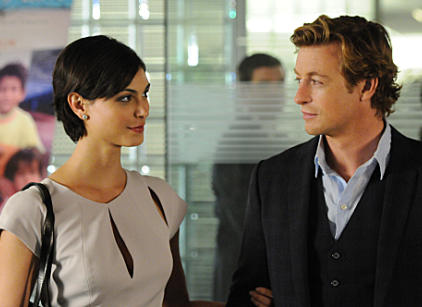 Watch The Mentalist Season 4 Episode 15 Online