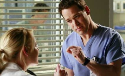 Grey's Anatomy Caption Contest CIV