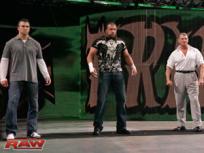 Triple H, McMahons